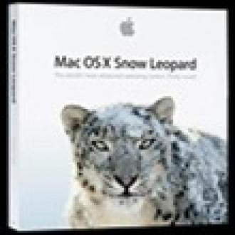 Mac OS X'e Yeni Güncelleme