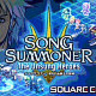 iPhone'a Square Enix Oyunu