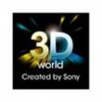Sony'den 3D TV Alana PS3 Bedava