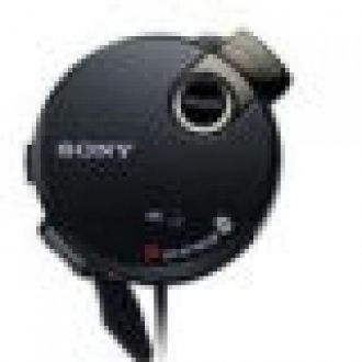 Sony'den Kablosuz Kulaklık