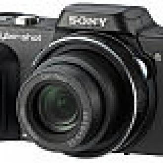 Yeni Sony Cyber-shot DSC-H10