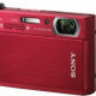 Yeni Sony Cyber-shot T500
