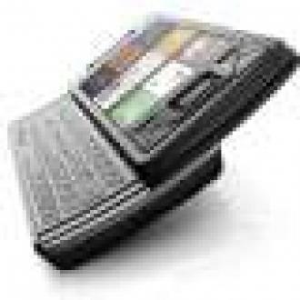 Sony Ericsson Kendini Yalanladı