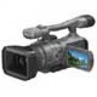 Sony HDR-FX7E: HD Video Kamera