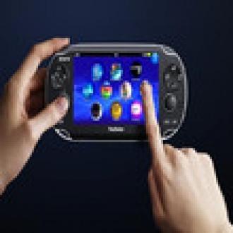 PS Vita'nın Pili Ne Kadar Gidecek?
