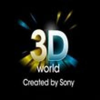 Sony'den İnanılmaz 3D Bombalar!