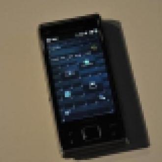 Sony Ericsson Xperia X2 ile WM Deneyimi