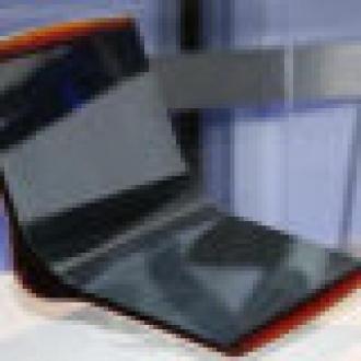 Sony'den Katlanabilir OLED Konsepti