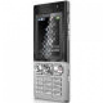 Yeni Sony Ericsson T700
