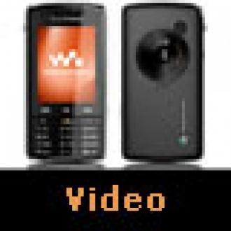 Video: Sony Ericsson W960