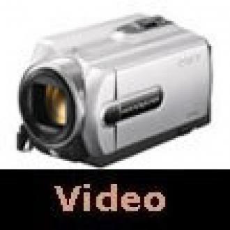 İnceleme: Sony DCR-SR21E