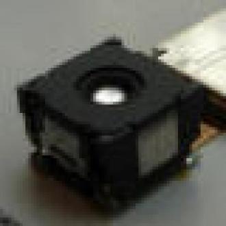 Dünyanın En Küçük HD Kamerası