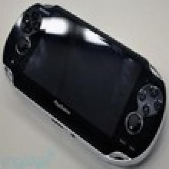 PS Vita Bir Hata Mı?
