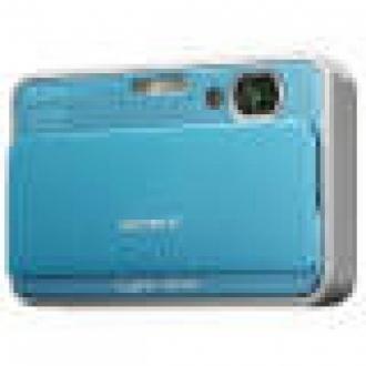 Sony T2 İle Fotoğraf Her Yerde