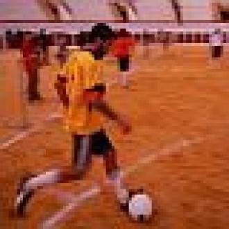 7 Nefes Kesici Mekan 7 Futbol Maçı