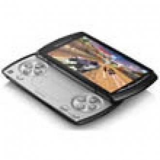 Ve PlayStation Telefonu Duyuruldu!