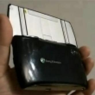 İşte PlayStation Telefonu [Galeri]