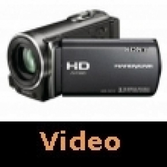 Sony HDR-CX115E Video İnceleme
