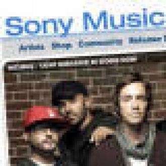 Sony Müzik Dağıtacak