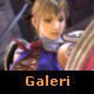 Soul Calibur IV Güzelleri