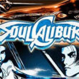 Soul Calibur'un iOS Versiyonu Yayımlandı