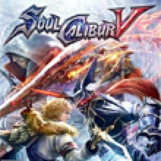 Soul Calibur 5'e Önemli Yama Geliyor