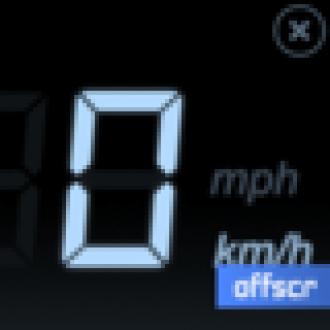 Telefonunuz Hız Göstergesi Olsun