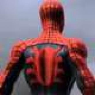 Örümcek Adam Dönüyor!