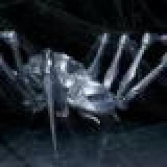 Örümcek, İstanbul'daydı