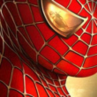Örümcek Adam'ı Hiç Böyle Görmediniz!