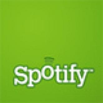 Spotify iPhone'a Geliyor!