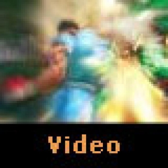 Street Fighter 4 Video