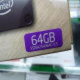 Intel'in Extreme SSD Sürücüleri Piyasada