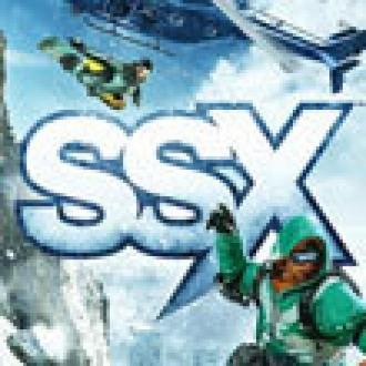 SSX'in Çıkış Videosu Yayımlandı