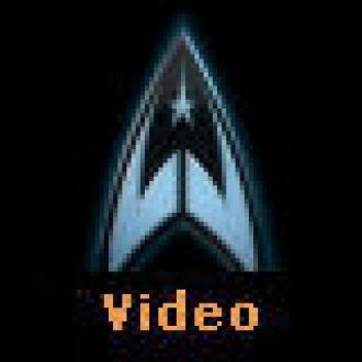 Star Trek'ten İlk Video