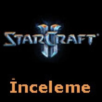StarCraft II: Wings of Liberty PC İnceleme