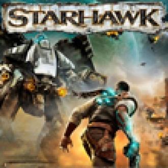 PlayStation 3'e Özel Starhawk Piyasada