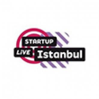 Startup Live Başlıyor