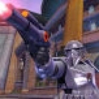 Star Wars, WoW'a Kafa Tutacak
