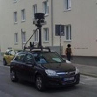 Street View için Dev Güncelleme