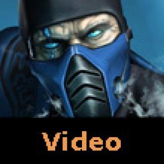 Mortal Kombat'ta Sırada Sub-Zero Var