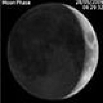 Google, Ay'ı Fotoğrafladı!