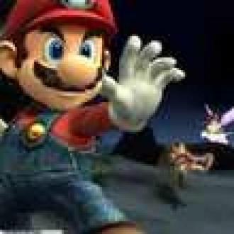 Yine mi Sen Super Mario?