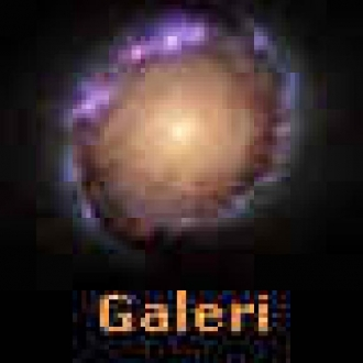 Süpernova Duvar Kağıtları