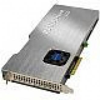 2 TByte Kapasiteli SSD Şovu