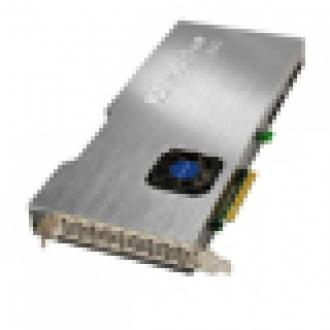 PCI Express 3.0 Standartları Açıklandı!
