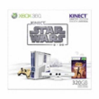 Kinect Star Wars'un Tarihi Belli Oldu