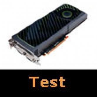 NVIDIA GeForce GTX 570 Test