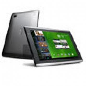 Acer Iconia Tab A501 Türkiye'de!