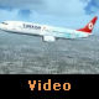 8 Ekrandan Flight Simulator!